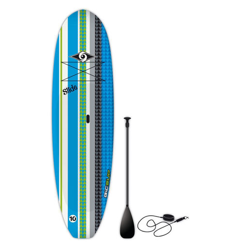 BIC Sport SUP 10'6'' Softboard 'Slide Pack' 101298