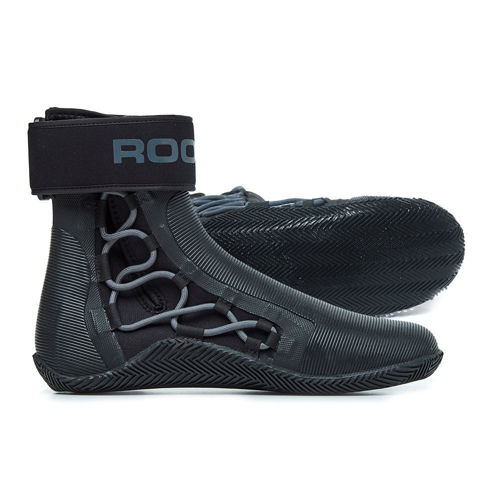 Rooster Neoprenstiefel 'Pro Laced Ankle Strap Boot' - 42,5 107098-B42.5