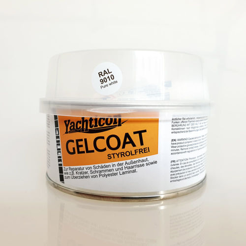 Yachticon Gelcoat, 250g 1.0502.08121.08122